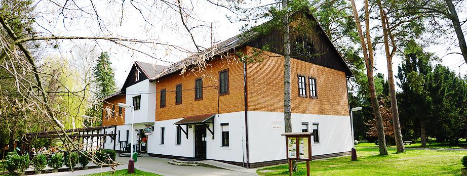 Liečebný dom DETVAN